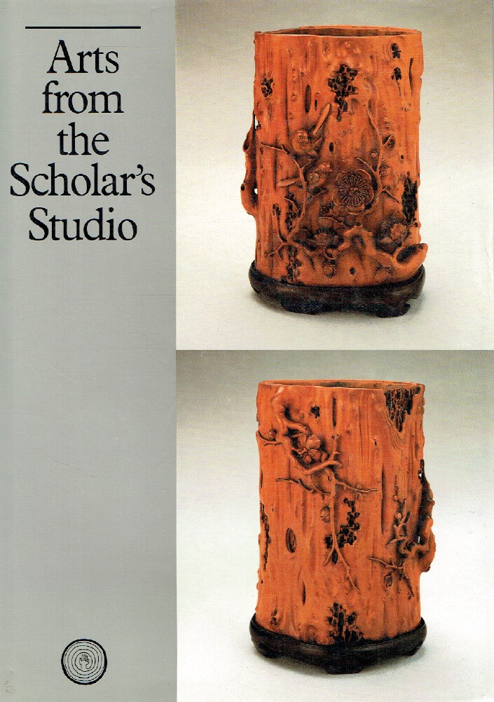 The Oriental Ceramic Society - Arts from the Scholar's Studio