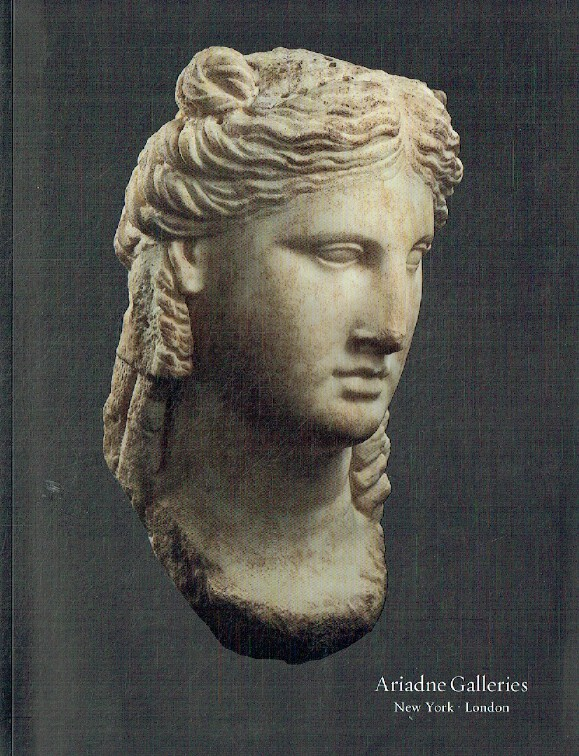 Ariadne Galleries 2015 Ancient Art (Antiquities)