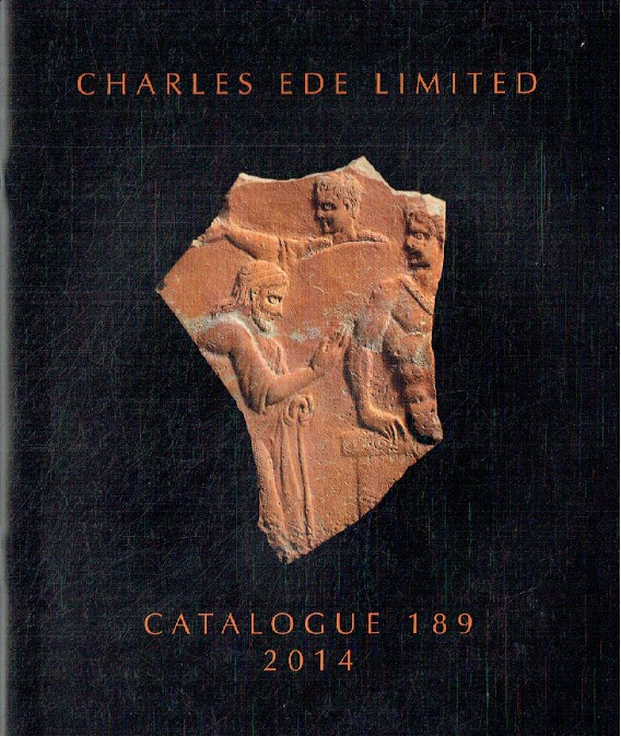 Charles Ede 2014 Antiquities