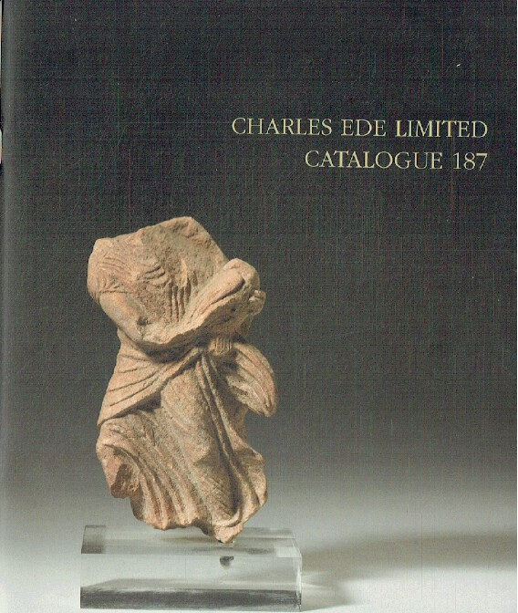 Charles Ede 2013 Antiquities