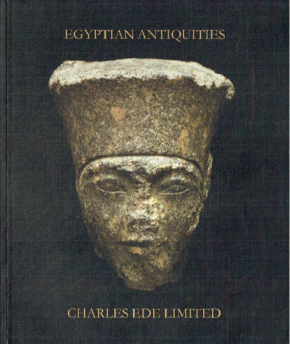 Charles Ede 2011 Egyptian Antiquities