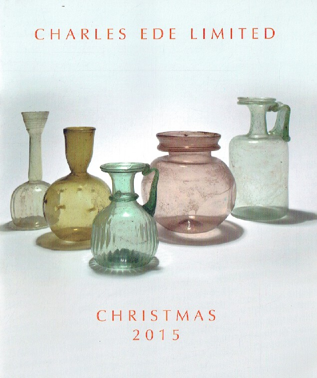 Charles Ede 2015 Antiquities