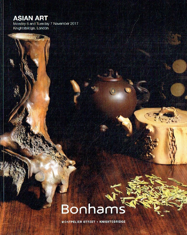 Bonhams November 2017 Asian Art
