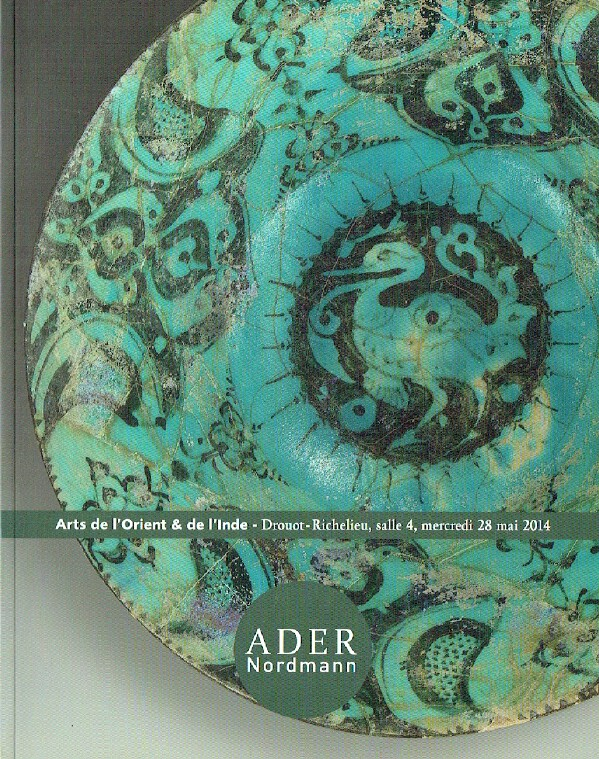 Ader Nordmann May 2014 Islamic & Indian Art