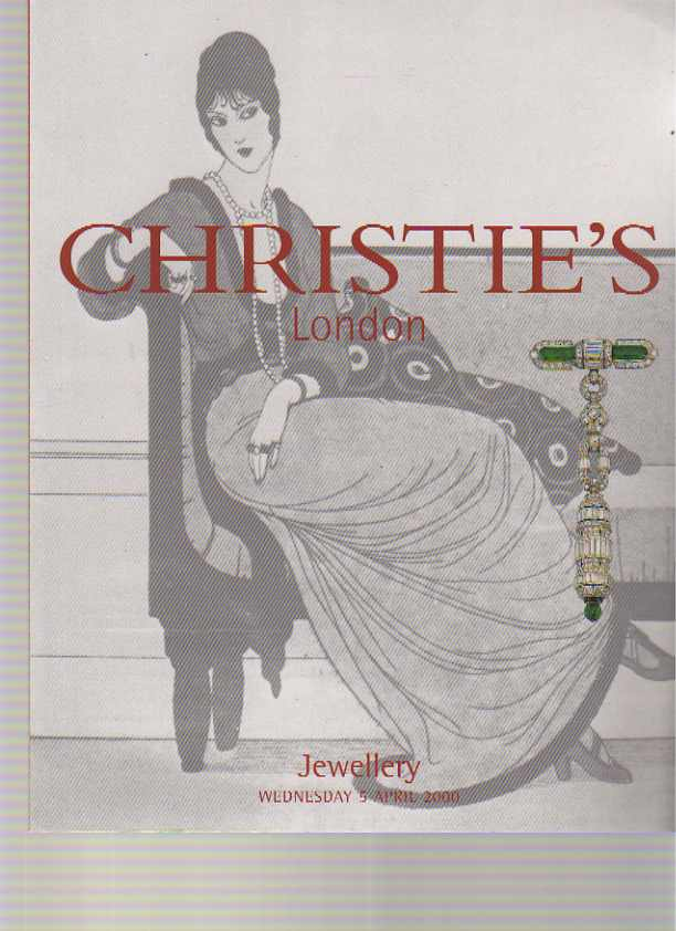 Christies 2000 Jewellery